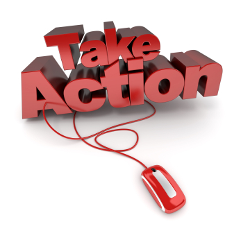 take action on prospecting now!