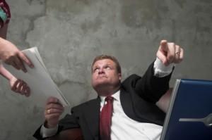 Delegate to minimize interruptions