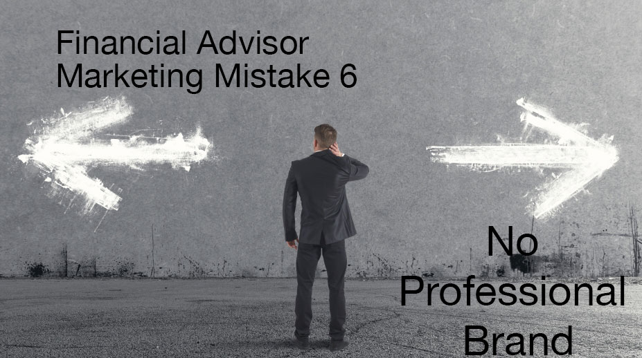 Avoid branding mistakes