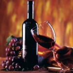 create excitement with wine