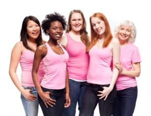 financial advisors who target women
