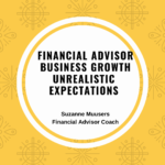 financial advisor business growth
