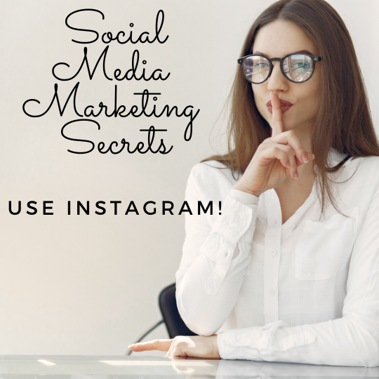 financial advisors can use instagram