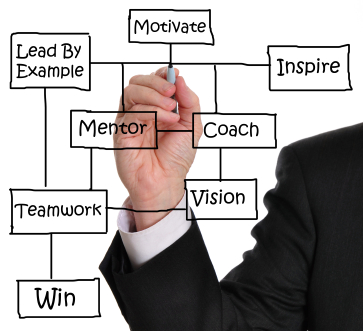 Team Coaching Works