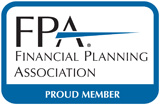 Financial Planning Association Logo Small